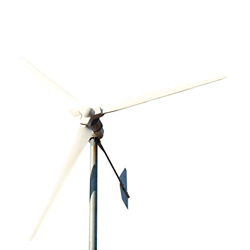 Tumo-Int Windkraftanlage