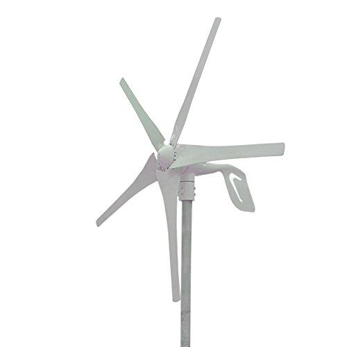 HUKOER 400W Windkraftanlage