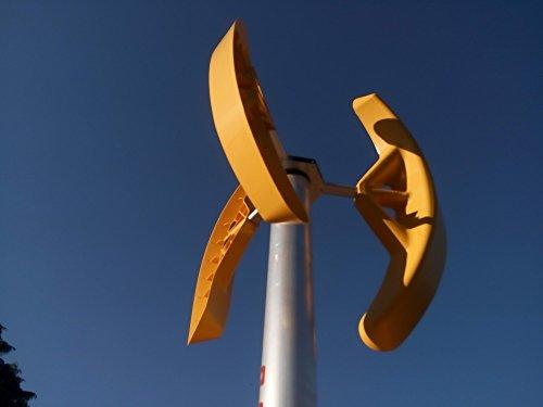 Windkraftanlage SMART WIND