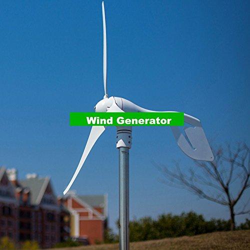 Gowe Wind Generator