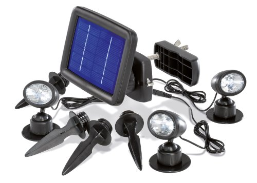 Esotec - Solarspot